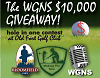 Enter the $10,000 Hole in One Golf Tournament on June 28, 2014