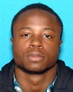 Smyrna Police Want Laray Gleaves | Wanted: Angelo Laray Gleaves; Smyrna Police Department; Tennessee; WGNS