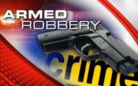 Armed Robbery at Old Fort Parkway Kangaroo