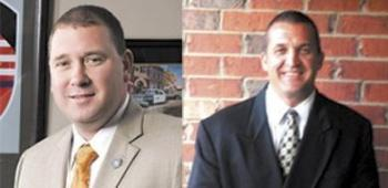 Tramel-Arnold Jury Trial Set For Oct. 28 | Robert Arnold, Jim Tramel, WGNS, Murfreesboro news, WGNS News, lawsuit