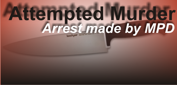 "UPDATE: ""Attempted First Degree Murder"" charge filed against Murfreesboro man 