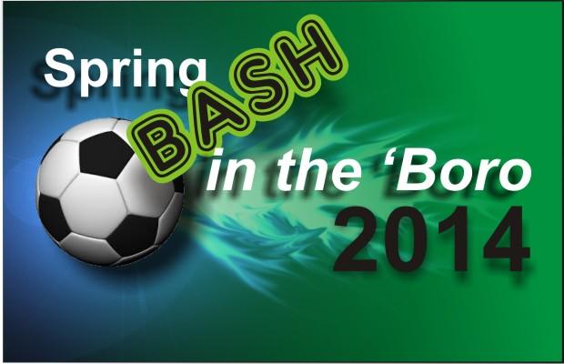 WOW: 1,800 Soccer Players to visit Murfreesboro | Boro Bash, Bash, Murfreesboro soccer, soccer, TN soccer, Cherry Lane Soccer
