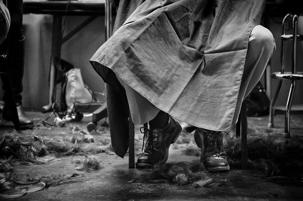 Bald in the Boro Cut-A-Thon to be held at Murfreesboro Salon on Sunday | The Beehive, Beehive, Tracy Tucker, Tucker, Murfreesboro, Bald in the Boro, Bald, Murfreesboro news, St. Baldricks