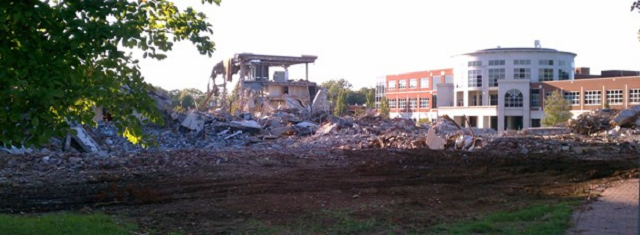 MTSU Plans Bell Street Renovations | MTSU, Bell Steet, renovations, WGNS, Murfreesboro news, WGNS News