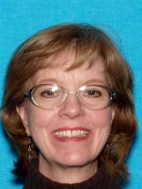 Murfreesboro Police cancel Silver Alert for 61-year old woman -- Found | Carol Benson, Olympia Place, Murfreesboro news, Murfreesboro Police, WGNS, WGNS News, police