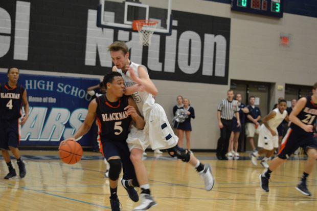 Siegel / Blackman Meet Again in Region Finals | Siegel, Blackman, WGNS, Murfreesboro news, Murfreesboro sports, region, basketball