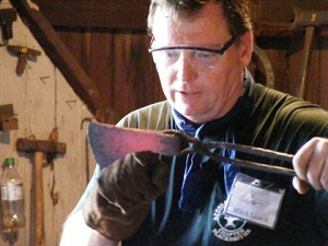 Blacksmith Event in Murfreesboro - Only one in Tennessee | Cannonsburgh,Blacksmith,Blacksmith Convention,Blacksmith at Cannonsburgh,Murfreesboro news,Murfreesboro,Rutherford County