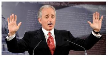 Corker Thrilled With VW Worker's Vote  | U.S. Senator Bob Corker, union, Volkswagen, Chattanooga, WGNS