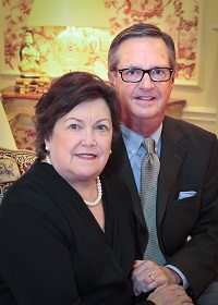 Former Murfreesboro Mayor Tommy Bragg and wife, Jeanne honored  | Tommy Bragg, Jeanne Bragg, Murfreesboro news, Murfreesboro mayor, Murfreesboro Schools