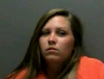 Woman arrested on 3rd DUI after allegedly driving the wrong way around the square | Bidstrup, Rutherford County Square, Rutherford County, Murfreesboro news, WGNS News, WGNS, Murfreesboro, DUI 3, DUI