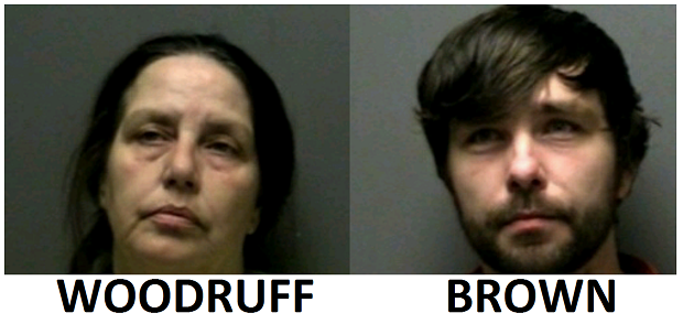 An SUV, Heroin and Cash Seized after Murfreesboro Traffic Stop | Cody Allen Brown,Middleborough Court,Murfreesboro news, Murfreesboro Police, Murfreesboro, Heroin, Murfreesboro heroin, Rutherford County Heroin