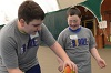 Special tennis program in Rutherford County for children and adults with Down Syndrome
