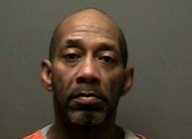 "Suspect charged for 6th time with ""Driving on a Suspended License""  