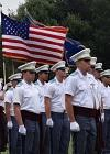 Smyrna CAP Squadron Travels for Yorktown and Citadel