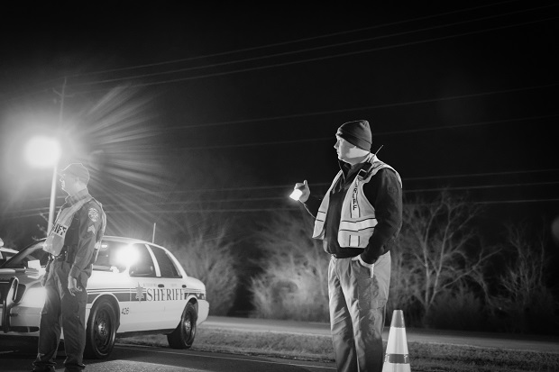 Rutherford County Sheriff's Office to Sponsor DUI Checkpoint