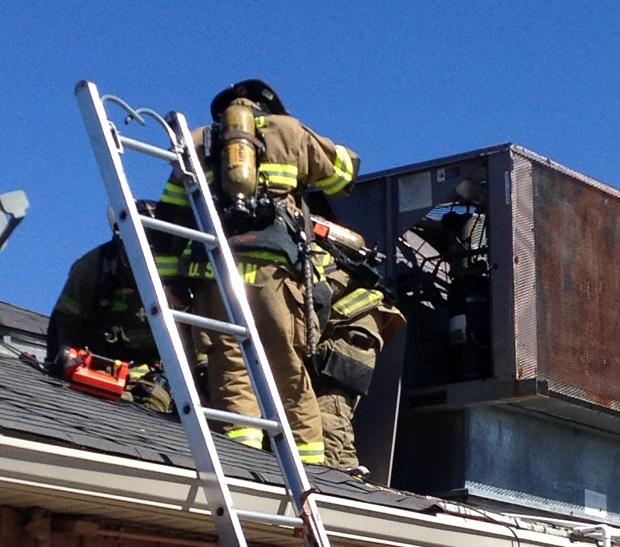 MFRD Crews Respond to Fire at Camino Real | Camino Real, Fire, Murfreesboro Fire and Rescue, Murfreesboro news, WGNS