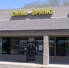 China Spring on Middle Tennessee Blvd. Burglarized
