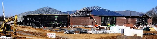 Overall Creek Elementary School...A Gem For The City School System! | Overall Creek Elementary School, Principal Don Bartch, Jon Hooker, Murfreesboro City Schools, WGNS