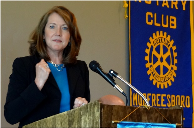 First Lady Crissy Haslam to speak at After School Network Summit in Murfreesboro