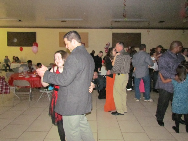 ATTENTION DAD: Father Daughter Dance This Saturday | father daughter dance, LaVergne news, Murfreesboro news, father