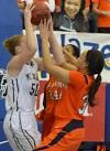 Blackman Girls Reach Championship Game