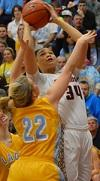Blackman Girls to State, Oakland Falls Short