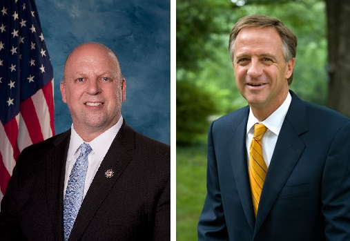 Correction: Congressman DesJarlais will be in Murfreesboro this Saturday, Gov. Haslam will not... | Desjarlais, Haslam, Congressman, Governor, TN, Tennessee, National Guard, National Guard Association of Tennessee, NGAT