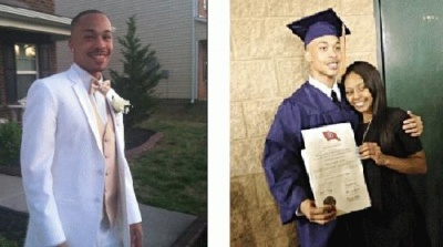 UPDATE: 2014 Blackman High School Graduate killed in Nashville Shooting - Do you recognize the suspect SUV? | Deshaun Sawyers, Blackman graduate, Blackman, Murfreesboro teen killed, Blackman graduate killed, high school, Nashville shooting, Nashville news, Harding Place, Murfreesboro news, WGNS News, WGNS