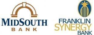 Bank Merger: MidSouth Bank to Become Franklin Synergy Bank | MidSouth Bank, merger, Franklin Synergy Bank, WGNS, Murfreesboro news, WGNS News