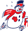 Sign up for the Frosty Fun Run