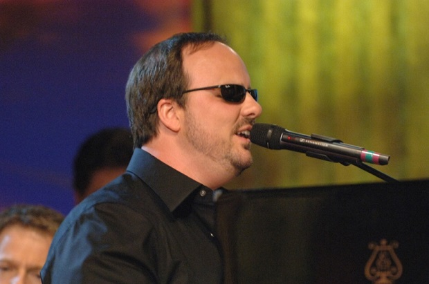 Awesome: Well known blind pianist to play at Special Kids Banquet  | Christian Buchanan,Bill Gaither, Special Kids, Bill Gaither, Murfreesboro news, WGNS News, Special Kids World Outreach, Special