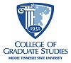 TUESDAY: Sept. 30 Grad Fair at MTSU offers insights on pursuing advanced degrees