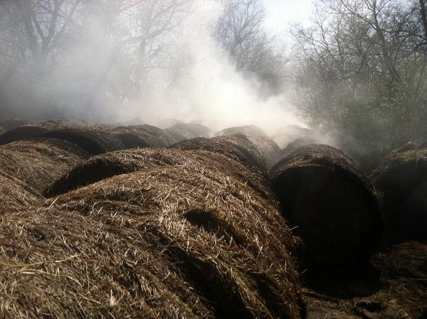UPDATE: MFRD Fire Marshal's Office Charges Juvenile in Connection with Hay Bale Fires | fire, hay, Walter Hill, VA, Murfreesboro Fire & Rescue, WGNS, Murfreesboro news, WGNS News