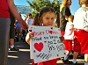 The Rutherford County Heart Walk is this Saturday