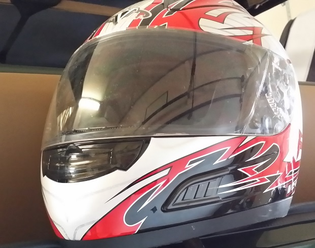 NO-GO: Motorcycle Helmets will still be required in Tennessee