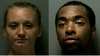 Routine Stops Lead to Two Fugitives Captured