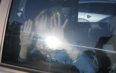 Remember: Don't Leave Children/Pets in Hot Cars | hot cars, children, hot car dangers, WGNS, WGNS News, Murfreesboro news, Murfreesboro Police, Officer Amy Norville