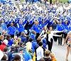 MTSU students, alumni, fans await Oct. 18 homecoming activities