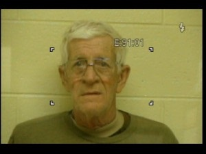 "Alleged Bank Robber in his 70's Arrested for ""Recent"" Robbery in Coffee County, TN 