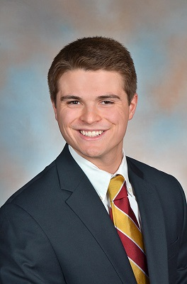 Local Resident Accepts membership in the National Society of Collegiate Scholars | Jackson Jones,Jackson Lee Jones,Murfreesboro, TN,WGNS