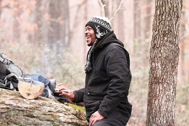 "New TV episode of a show called ""Fat Guys in the Woods"" to feature a Murfreesboro man 