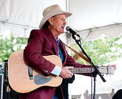 Country Giant Jimmy C. Newman Passes Away | Jimmy C. Newman, WGNS, Murfreesboro news, cancer, Truman Jones