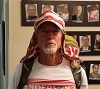 Did you know that 7 residents are running against Congressman Scott DesJarlais? Meet John Anderson, who has been sleeping in a tent...