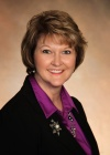 Leigh Ann Maxwell proudly promoted at First Bank