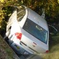 Local Photographer Jumps Into Cold Water To Save Motorist | Alan Loveless saves female motorist, 305 East Clark Boulevard, Murfreesboro, WGNS
