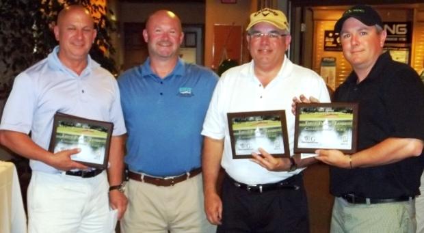 Bill Carey Golf Scramble June 4th   Bill Carey Golf Scramble, MTAR, June 4, 2014, Indian Hills Golf Club, WGNS