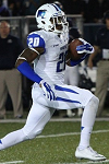 Solid 41-28 Win for Middle Tennessee at Old Dominion