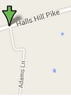 UPDATE: Fatal Motorcycle Wreck on Halls Hill Pike - Name released by THP