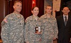 MTSU ROTC cadet earns major leadership award
