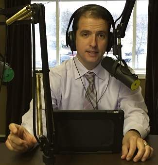 Mayor McFarland Re: N. Maney Improvements | Mayor Shane McFarland; Murfreesboro, TN; answers to questions called-in by listeners; WGNS